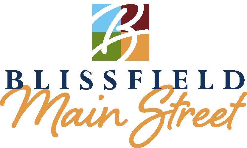 Blissfield Main Street