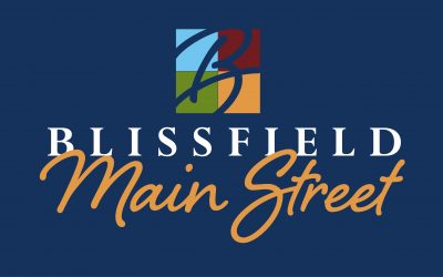 Blissfield Main Street is making a real difference.